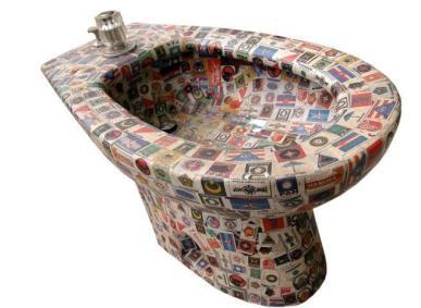 Partai Toilet!